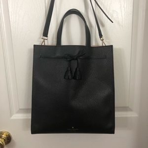 Kate Spade Hayes Street Tall Sam Tote